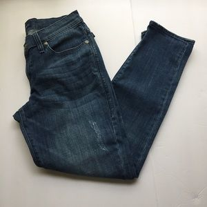 Rock & Republic Emo Jeans Size 6